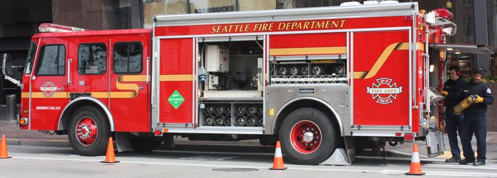 Seattle Fire | NW Fire Blog | Page 2