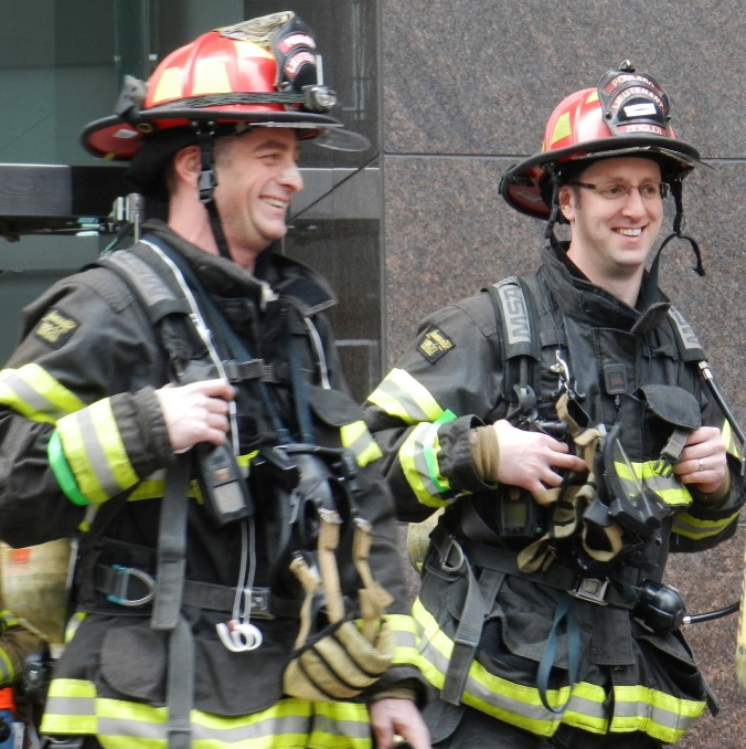 SSC 2013 Firefighters