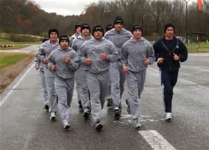 academy training