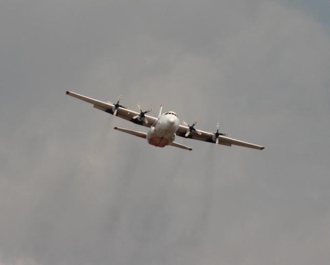 Air tanker 001