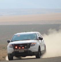 Sheriff, Evacuations