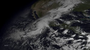 Hurricane #Patricia. [Courtesy of NWS]