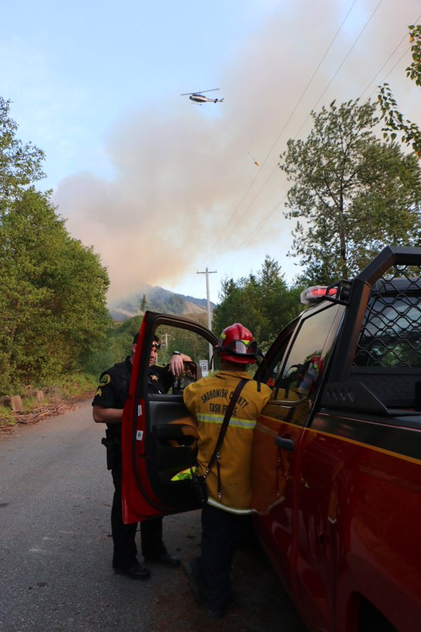 Photo Credit: Snohomish Fire District 7