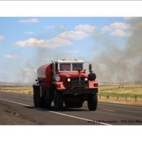 NW Fire Blog |